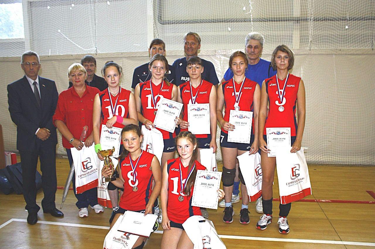 Итоги областного турнира по волейболу среди девушек в Кировске 2015 2