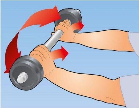 Простые и эффективные упражнения, которые позволят вам в короткие сроки увеличить силу хвата.5