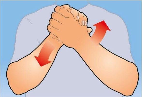 Простые и эффективные упражнения, которые позволят вам в короткие сроки увеличить силу хвата.8
