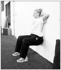 Разминочные и общефизические упражнения волейболистов11