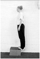 Разминочные и общефизические упражнения волейболистов3