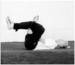 Разминочные и общефизические упражнения волейболистов4