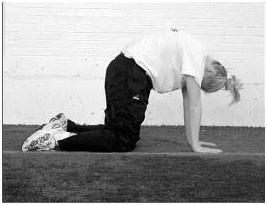 Разминочные и общефизические упражнения волейболистов6