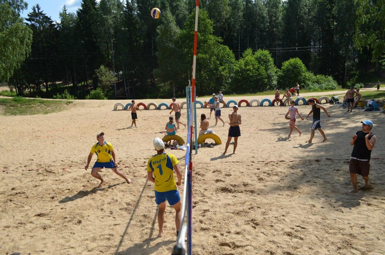 бланк турнирной сетки пляжного волейбола