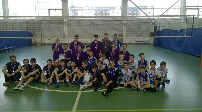 III место на турнире в Отрадном взяла команда НОРУС!