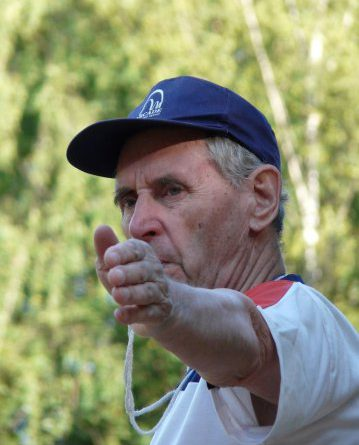 Виктору Семеновичу – 90!