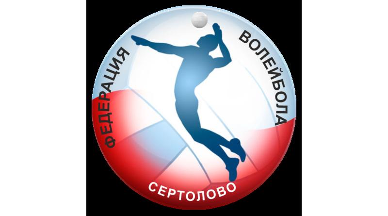 ХХ Кубок МО Сертолово во волейболу